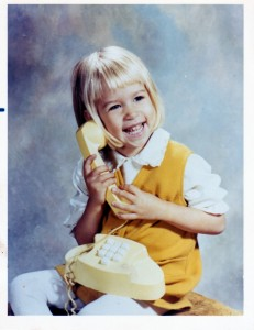 LittleJennyPhone